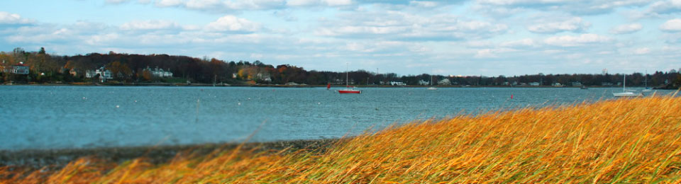Long Island Sound Study Habitat Quality